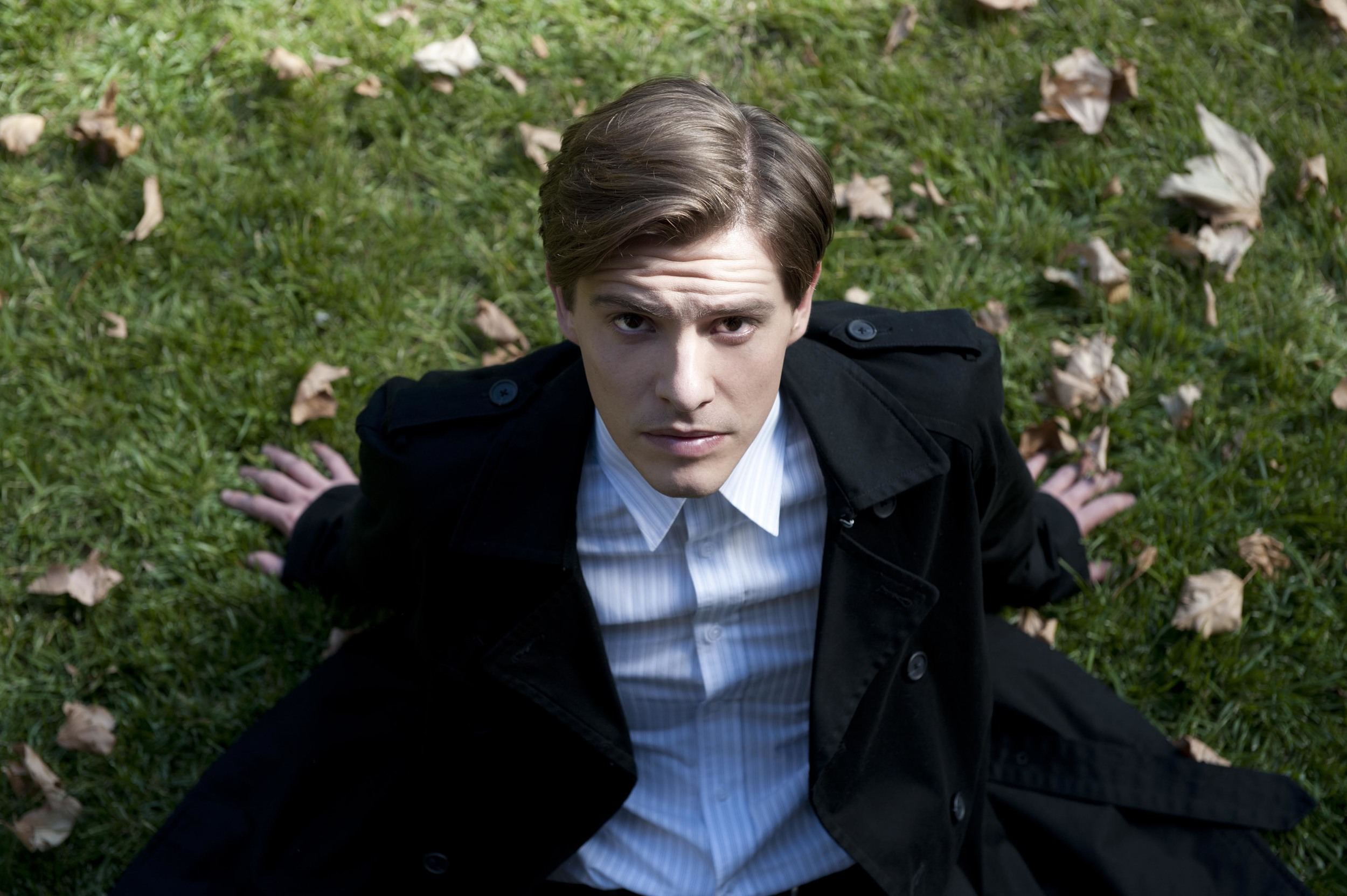 6. Xavier Samuel is OTTO BLOOM The Death and Life of Otto Bloom photo by Suzy Wood.jpg