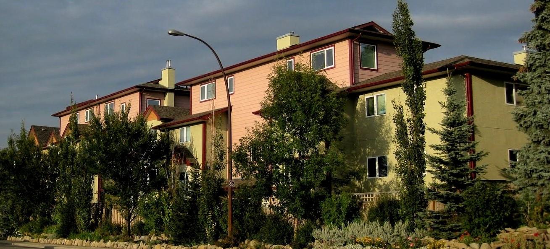 Prairie Sky Cohousing Cooperative