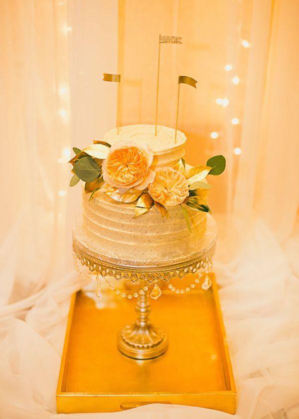 Chandelier Cake Stand   Opulent Treasures