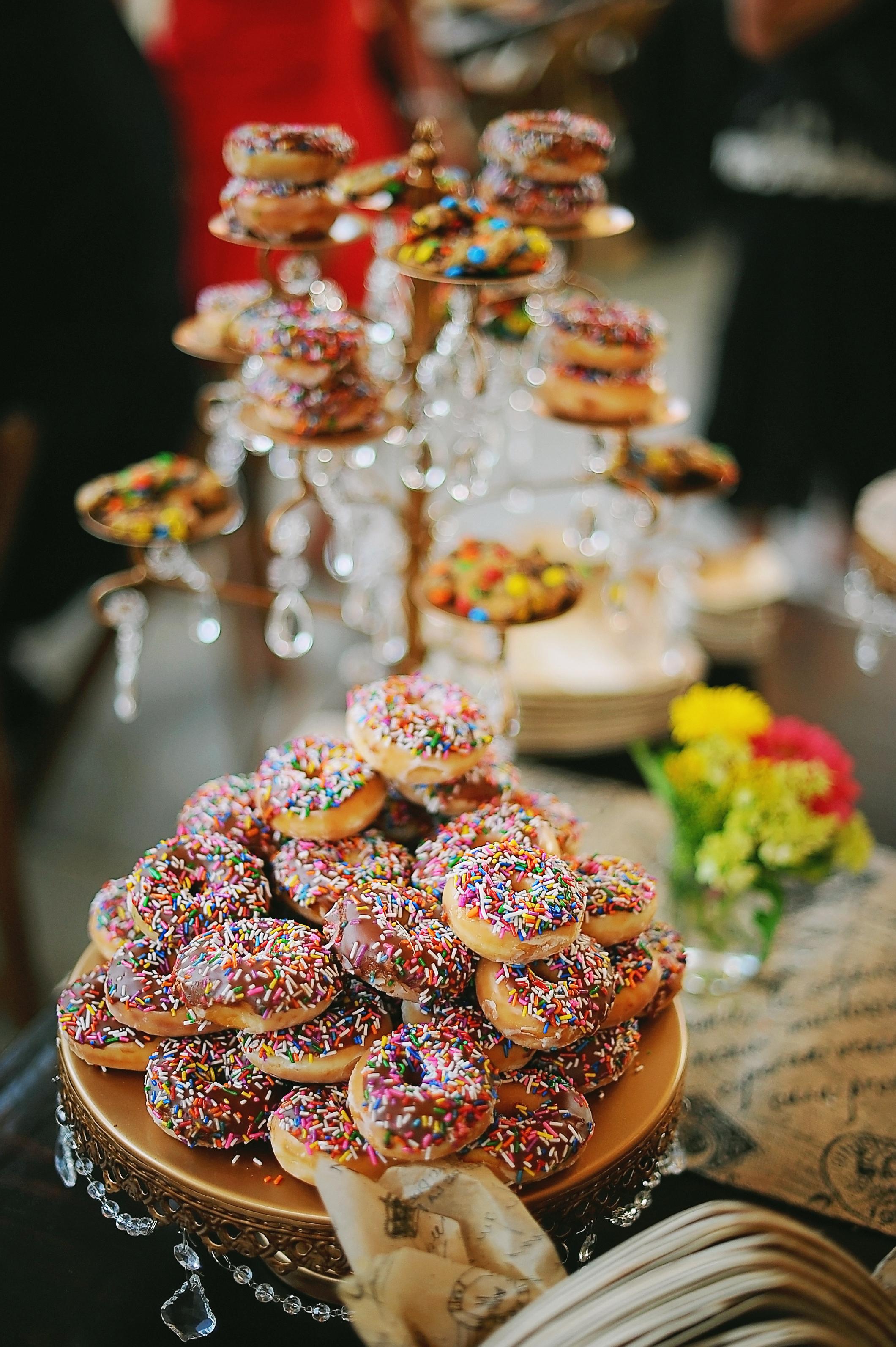 Dessert Bar   Dessert Stands by Opulent Treasures