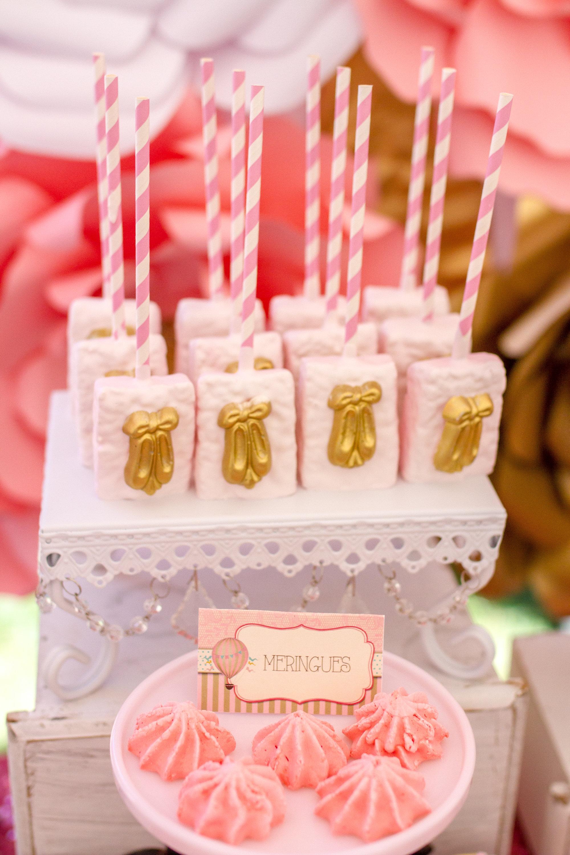 White Square Chandelier Cake Stand   Ballerina Cake Pops