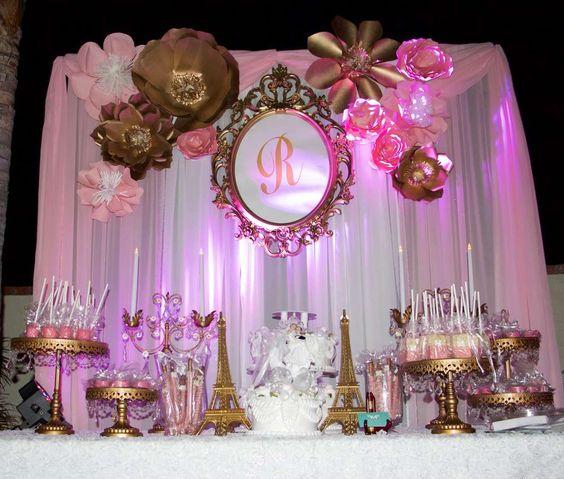 Opulent Treasures   Cake Stands   Dessert Bar