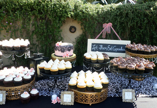 Cake Stands   Dessert Plates  Opulent Treasures