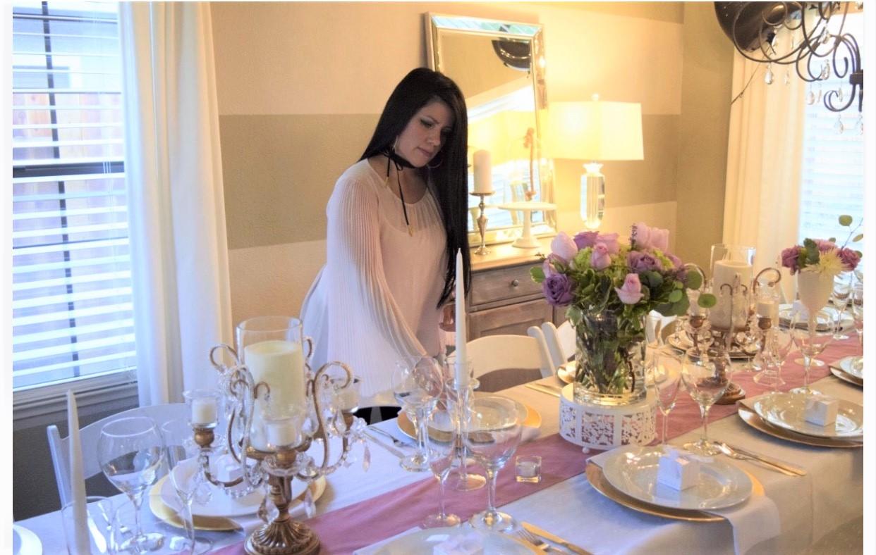 Opulent Treasures Wedding 1
