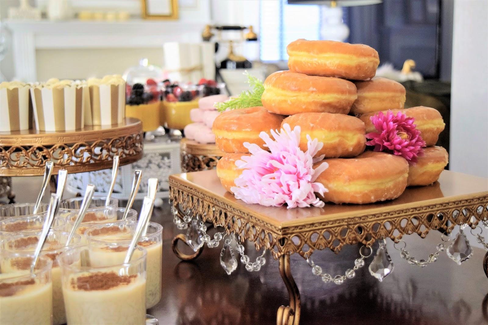 opulent treasures square cake stand