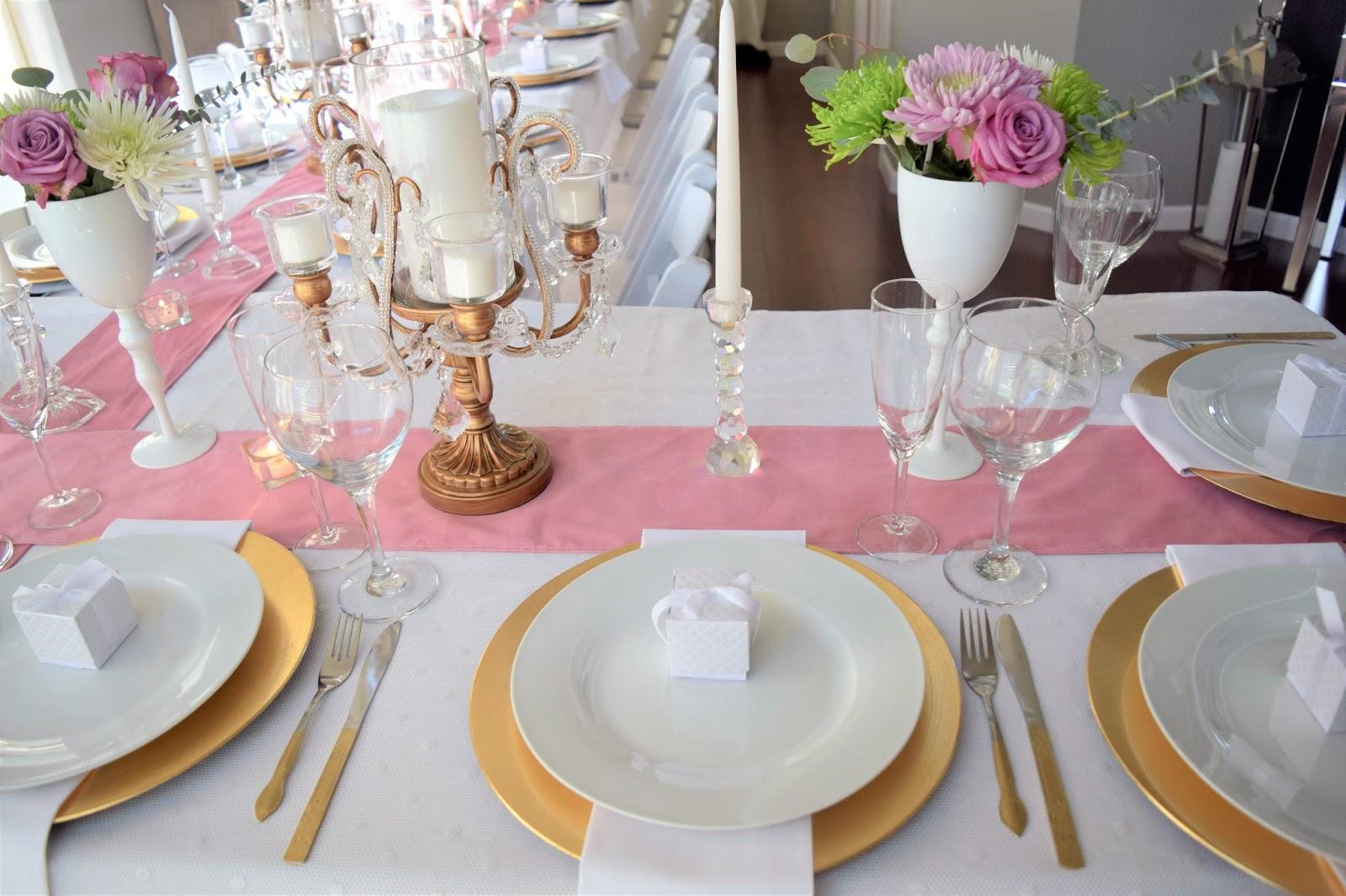 opulent treasures bouquet candelabra