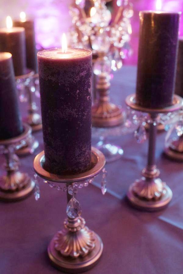 Opulent Treasures Candelabras   Event & Party Lighting