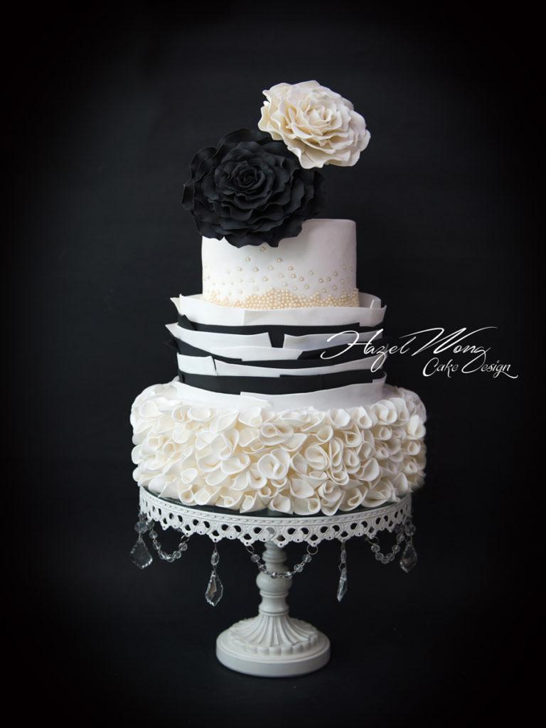 black-white-tiered cake-stand-opulent-treasures.jpg