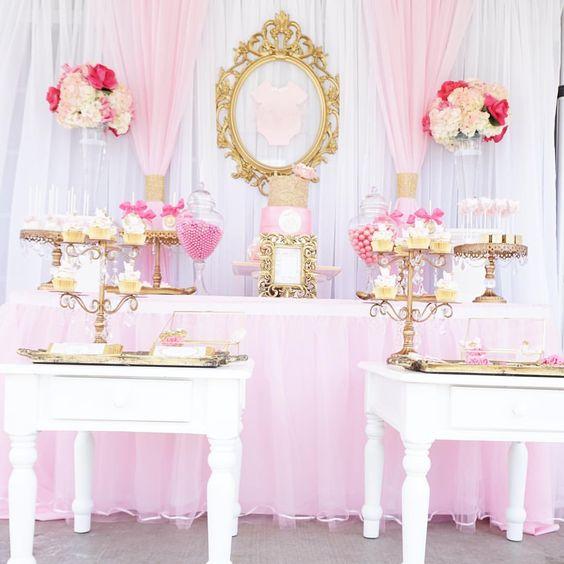 Baby-shower-pink-tutu-gold-cake-stands.jpg