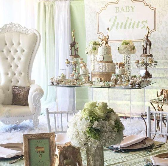 Gold-dessert-stands-opulent-treasures-safari-baby-shower.jpg