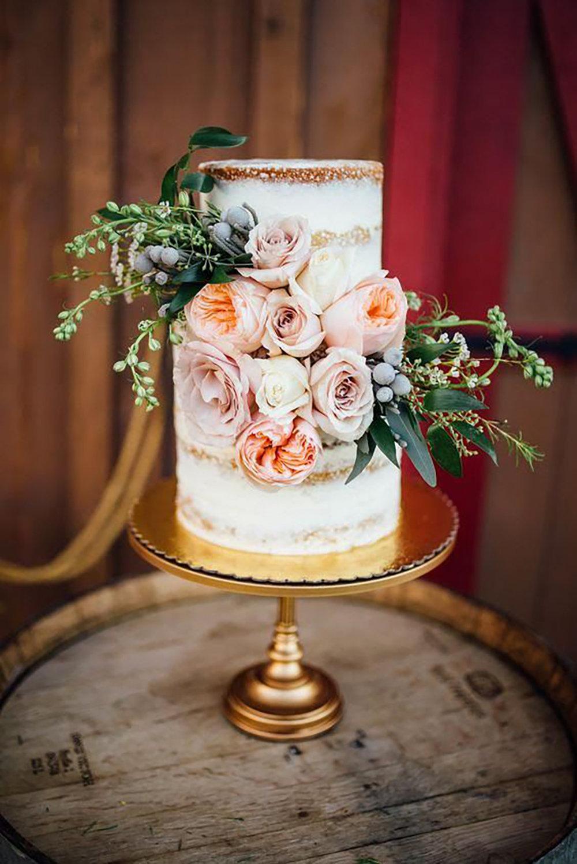 Cake:  Ava Bakes Cakes   Photo:  Kate Olson Photo