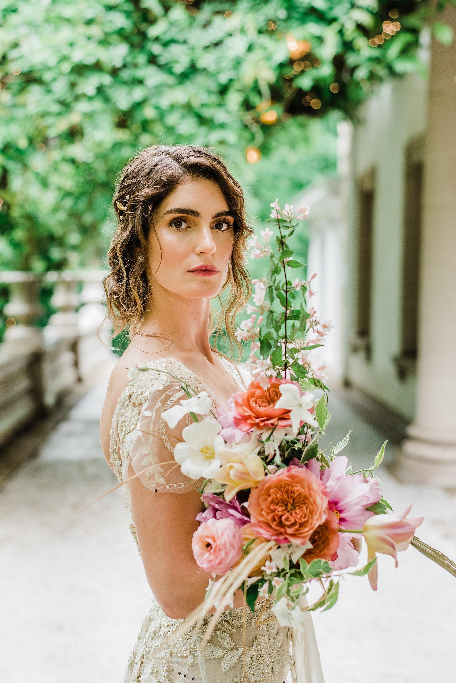photography:  Megan Harris Photography     Florals:  Steelcut Flower Co.  -  @steelcutflowerco