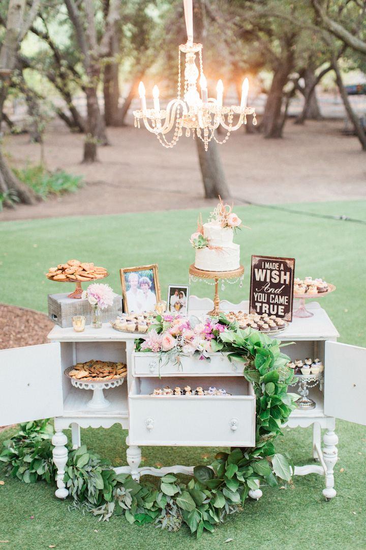 opulent treasures-chandelier-cake stand-vintage cake table.jpg