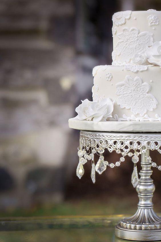 cake:Piece O'Cake // photos:  Heather Cisler Photography