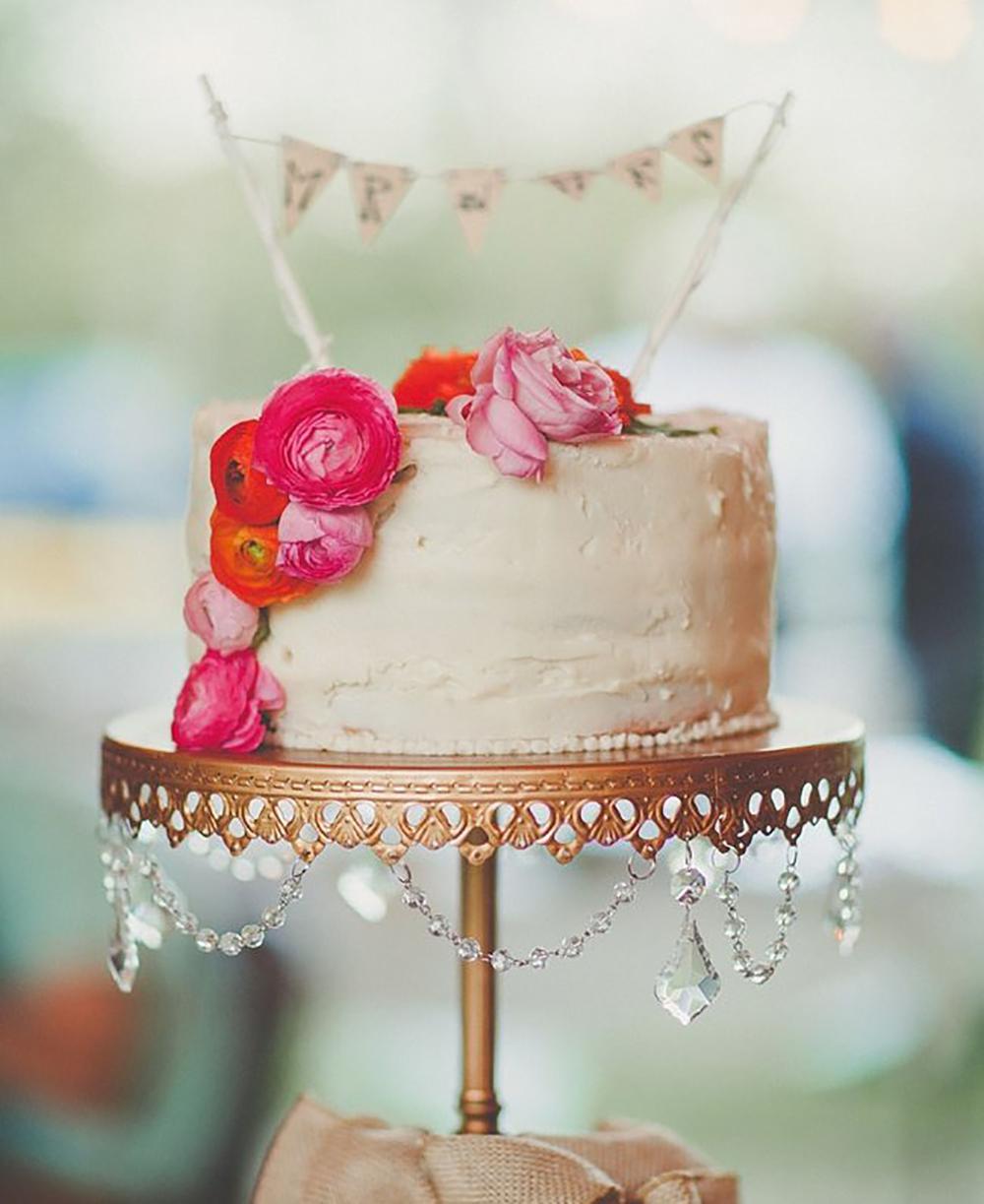 opulent treasures antique gold chandelier wedding cake stand.jpg