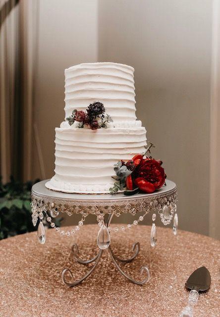 antique silver chandelier cake stand opulent treasures.jpg