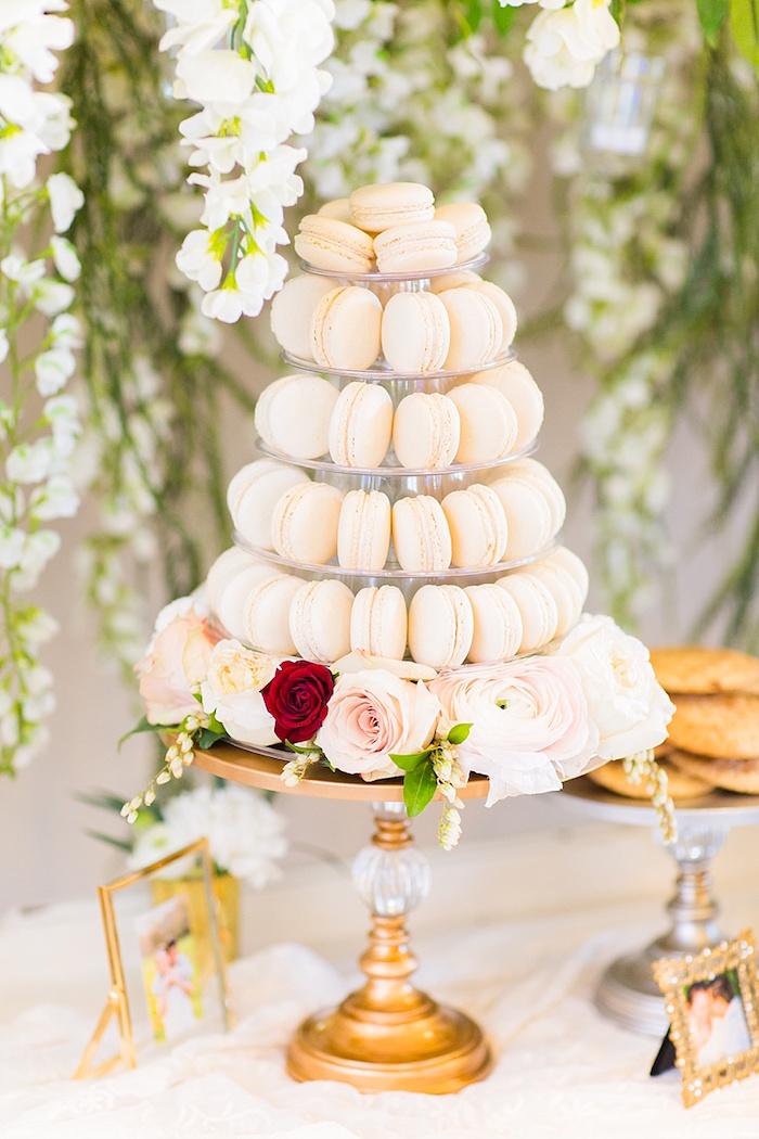 Wedding Trends Dessert Tables Opulent Treasures