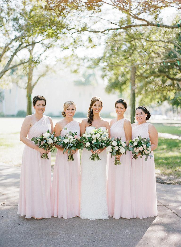 Natural, Organic Vegan Wedding _ bride bridesmaids.jpg