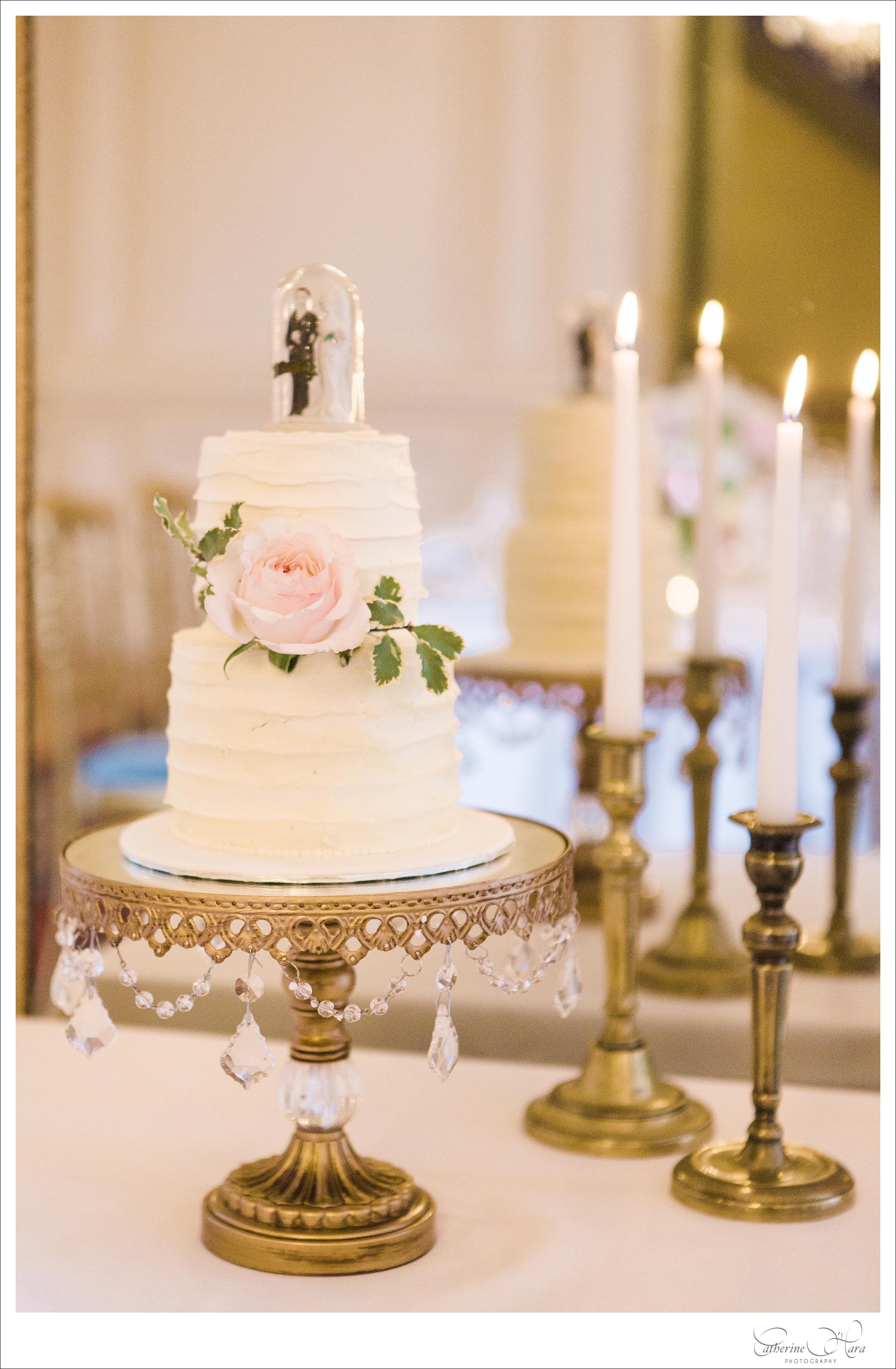 opulent treasures chandelier ball base cake stand paris wedding.jpg