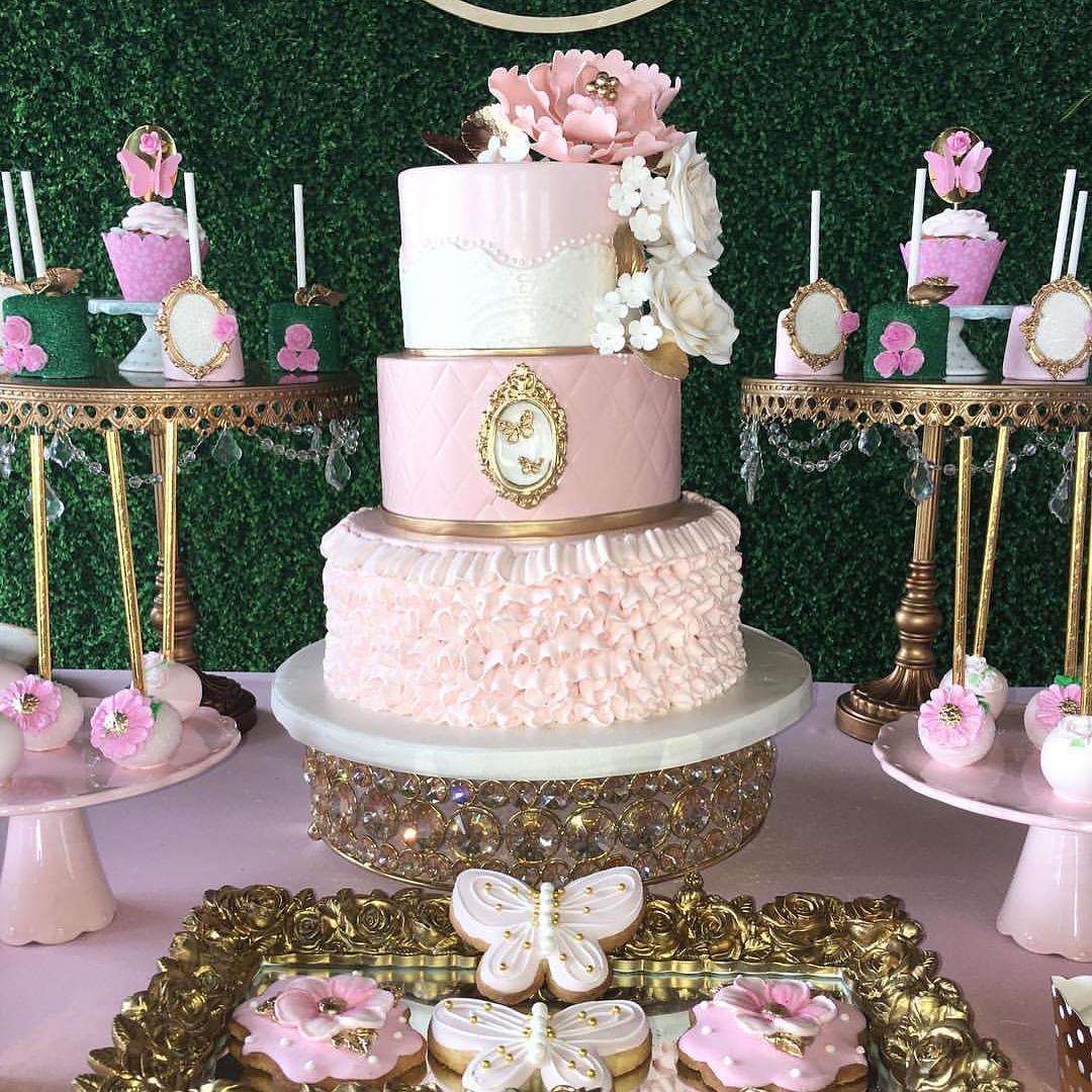 gold bling cake stand bby opulent treasures.jpg