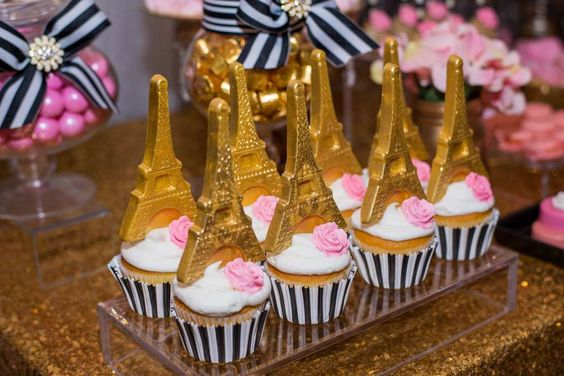 Desserts    ANAIDA'S CREATIONS