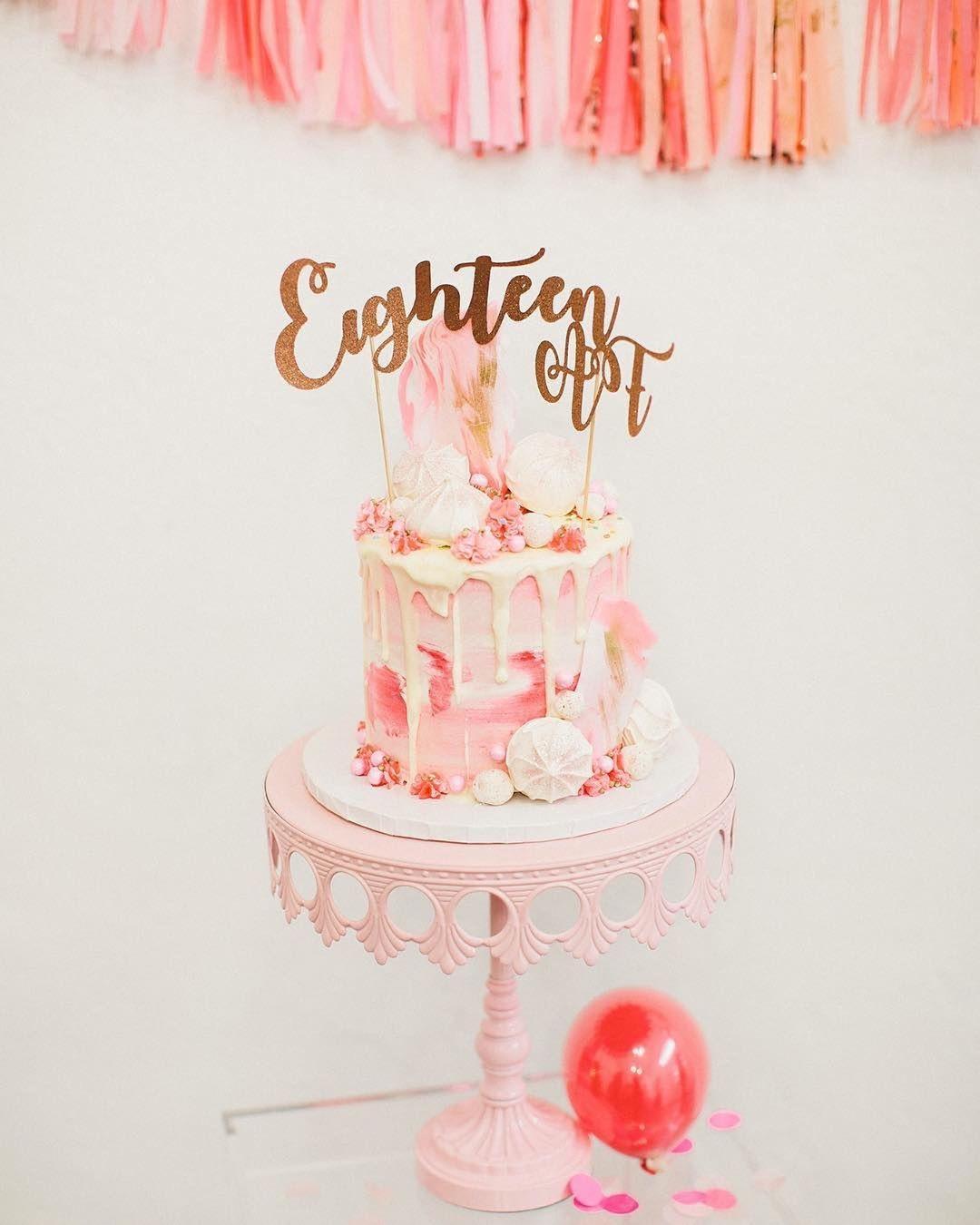 opulent treasures pink crown metal cake stand.jpg