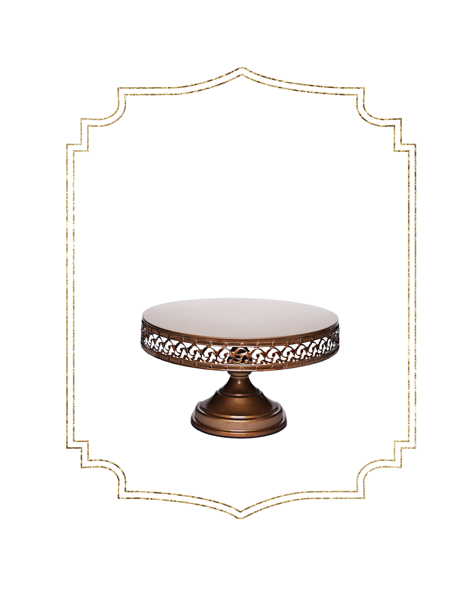 SHOP-preview ANTIQUE GOLD daisy cake stand.png