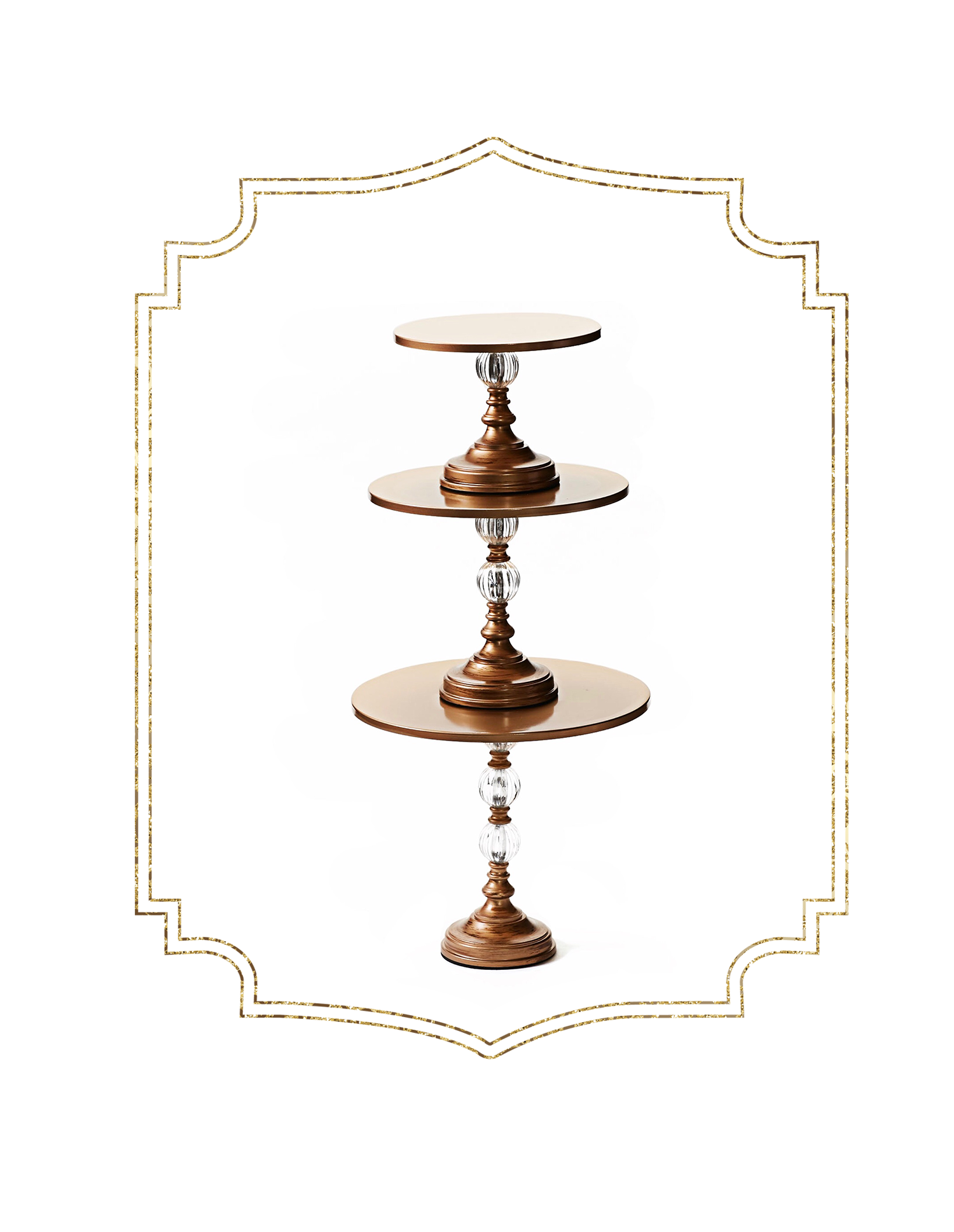 SHOP-preview ANTIQUE GOLD ORB base cake stands.png