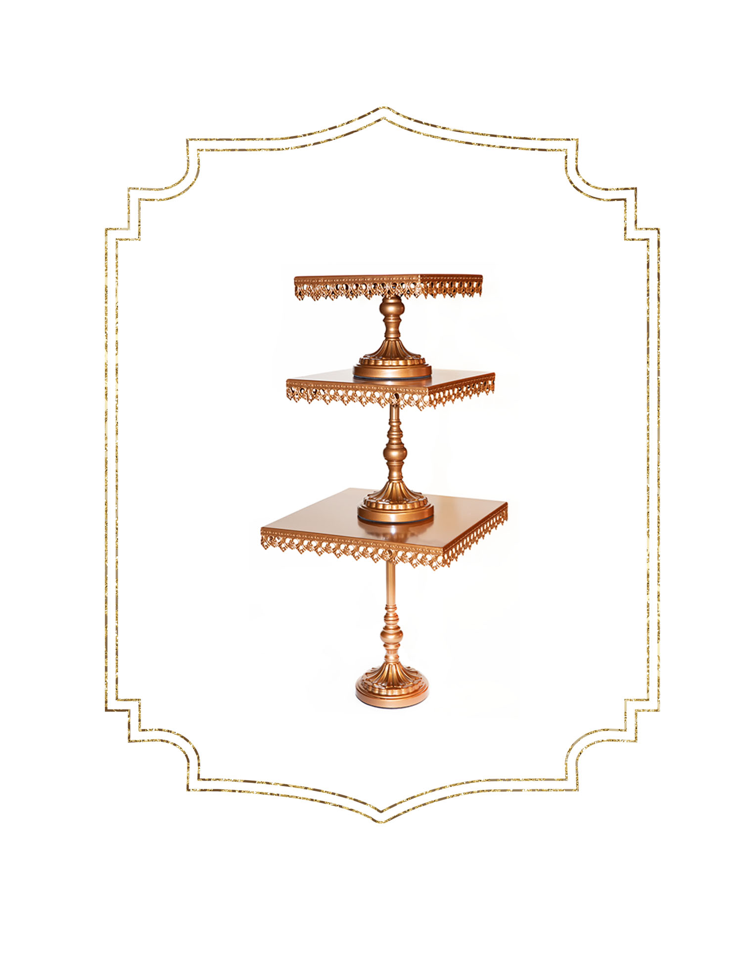 SHOP-preview antique gold square cake stands.jpg
