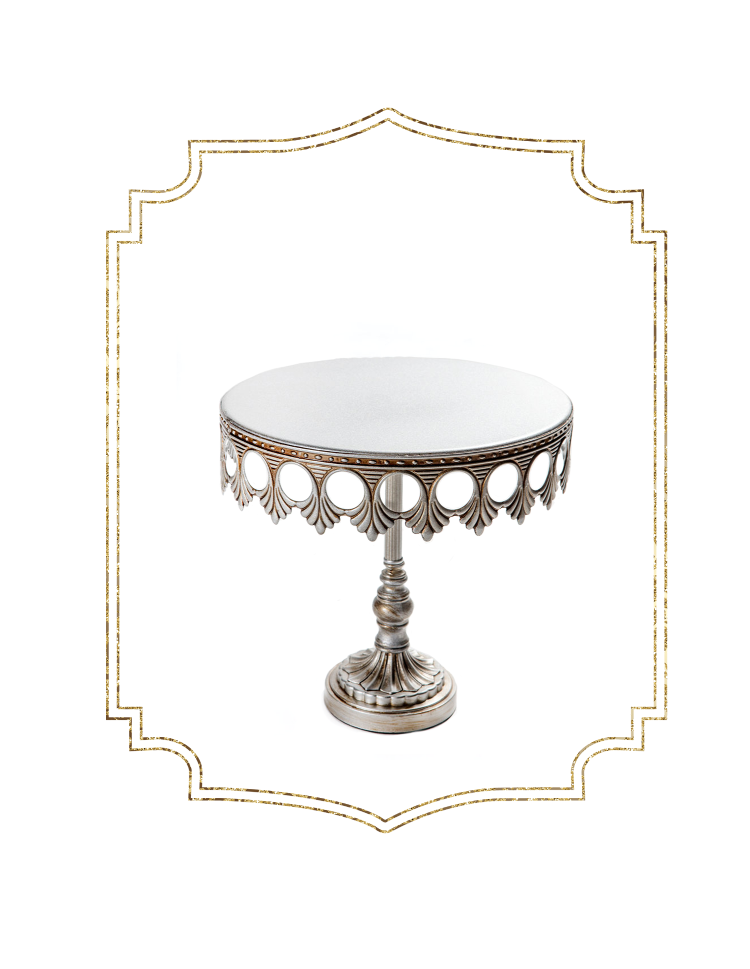 SHOP-preview ANTIQUE SILVER crown cake stand.png