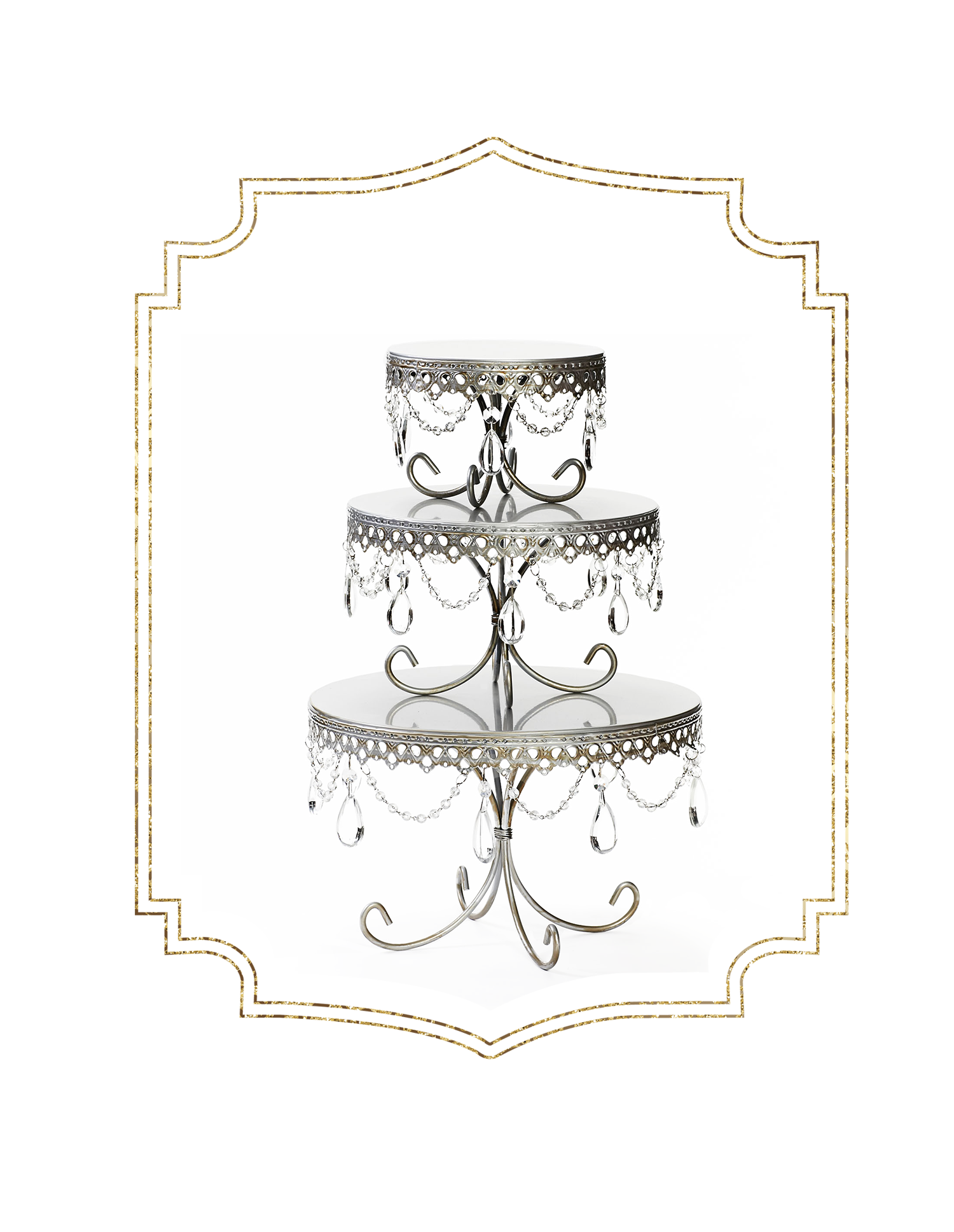 SHOP-preview ANTIQUE SILVER chandelier loopy cake plates.png