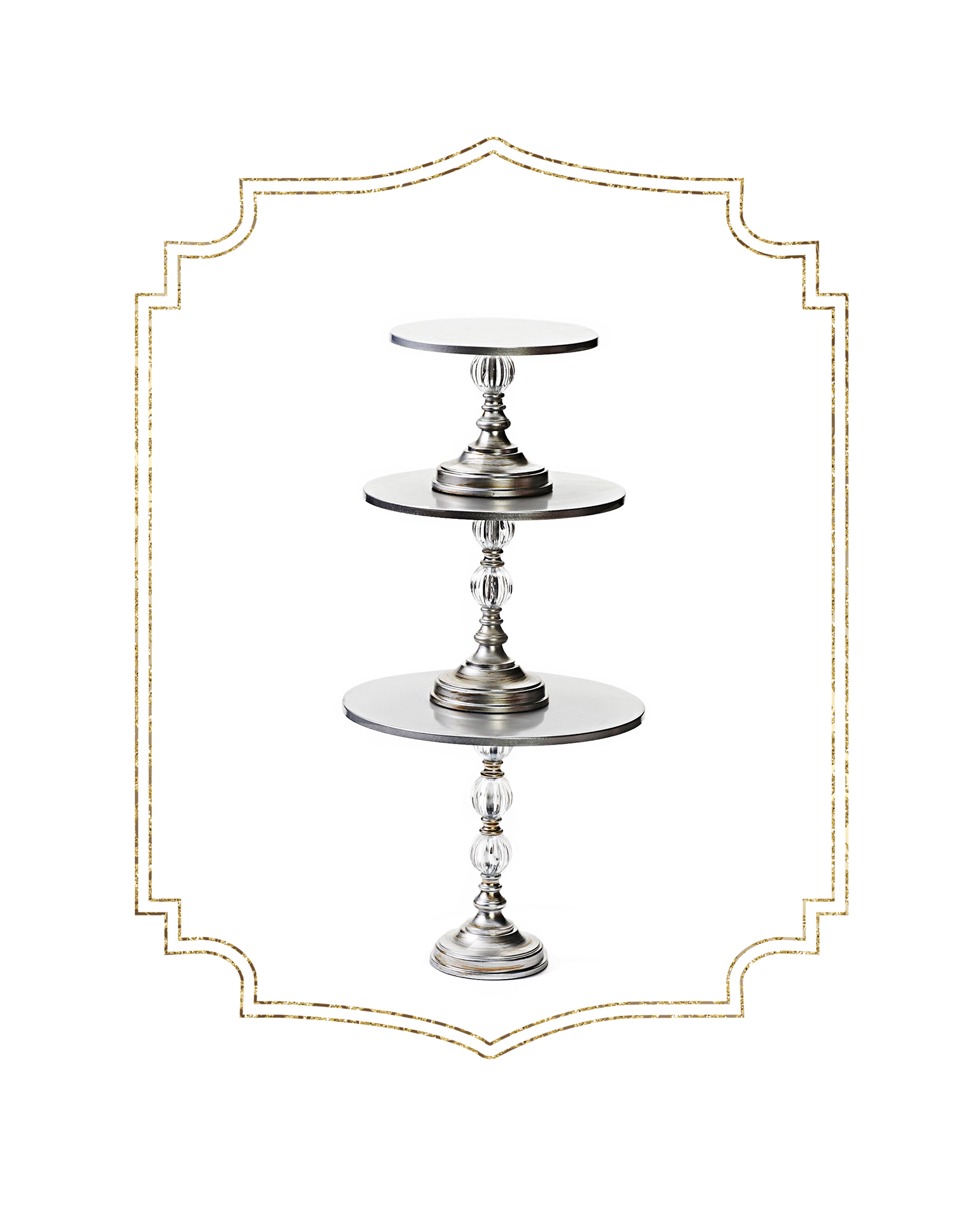 SHOP-preview ANTIQUE SILVER ORB base cake stands.png