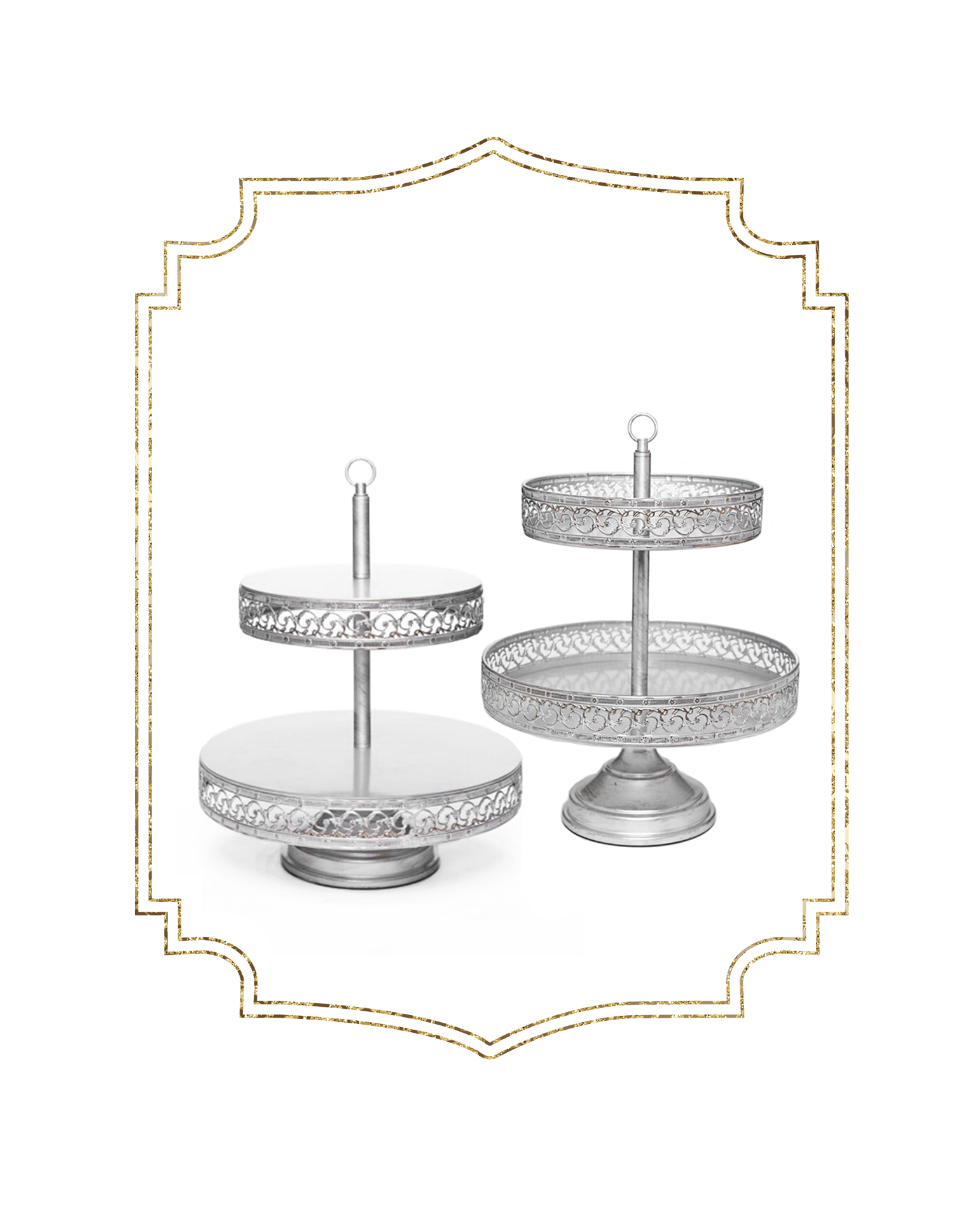 SHOP-preview ANTIQUE SILVER 2tier dasiy dessert stand (2).png