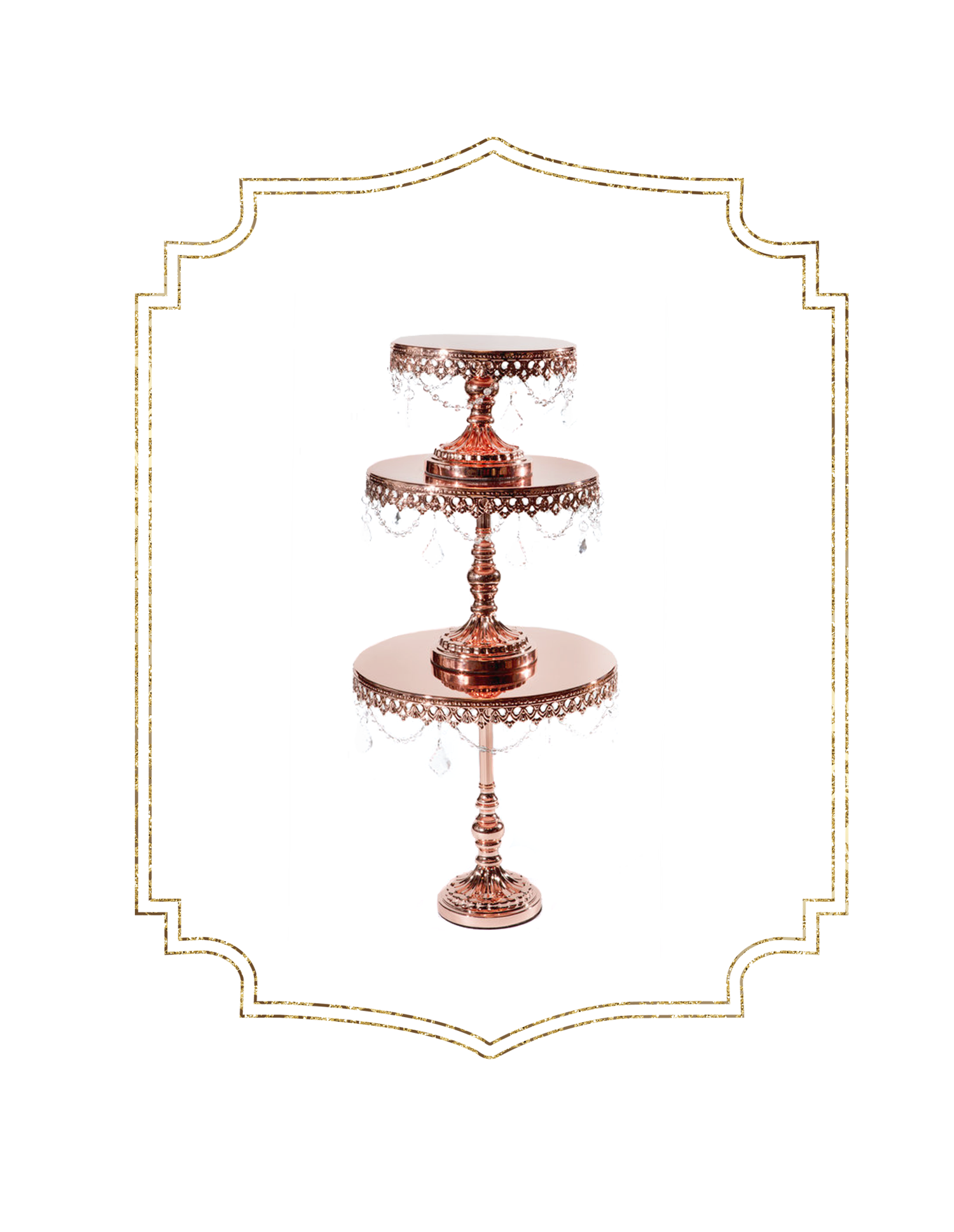 SHOP-preview SHINY ROSE GOLD round chandelier cake stand.png