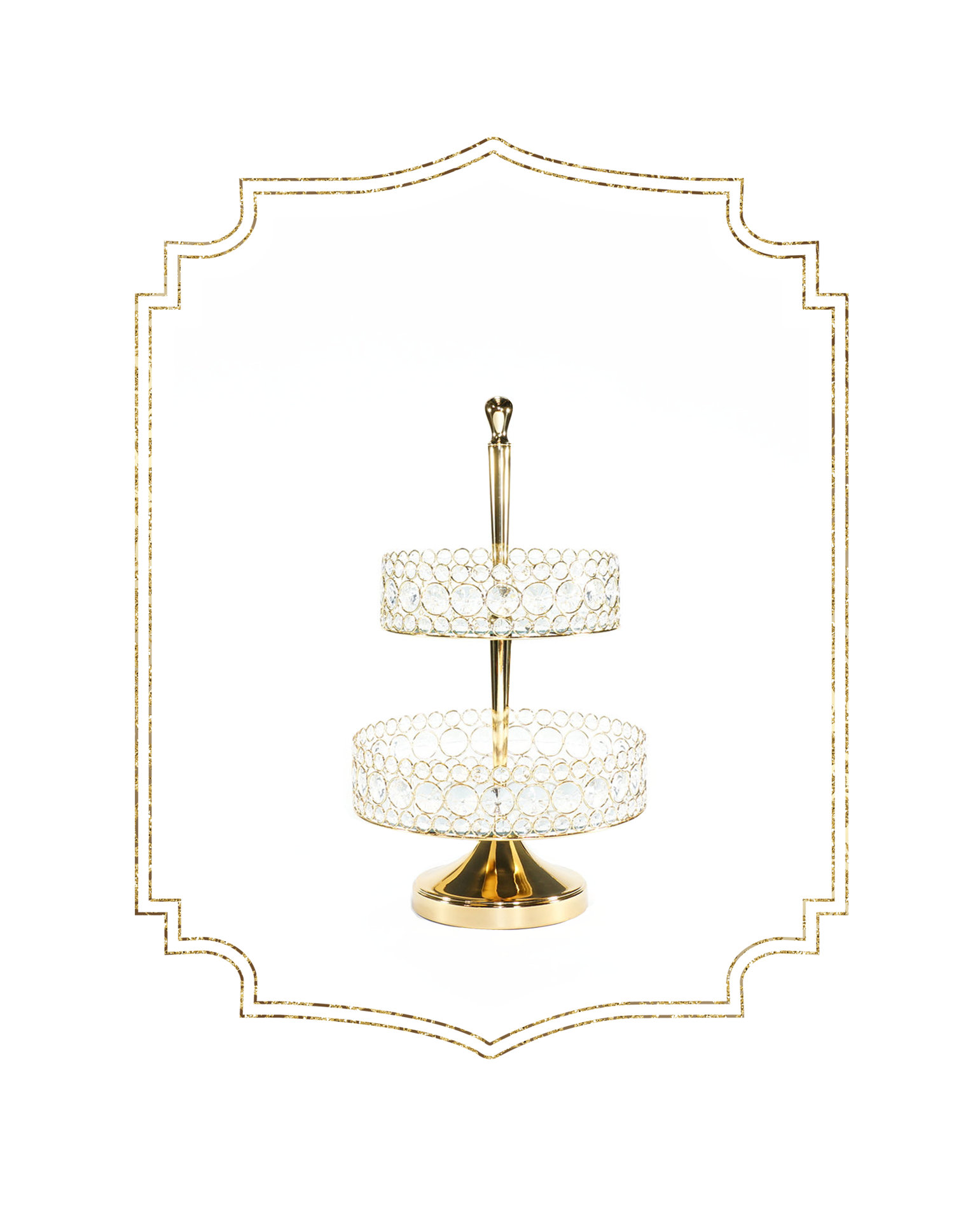 SHOP-preview SHINY GOLD 3 tier chandelier dessert stand.png