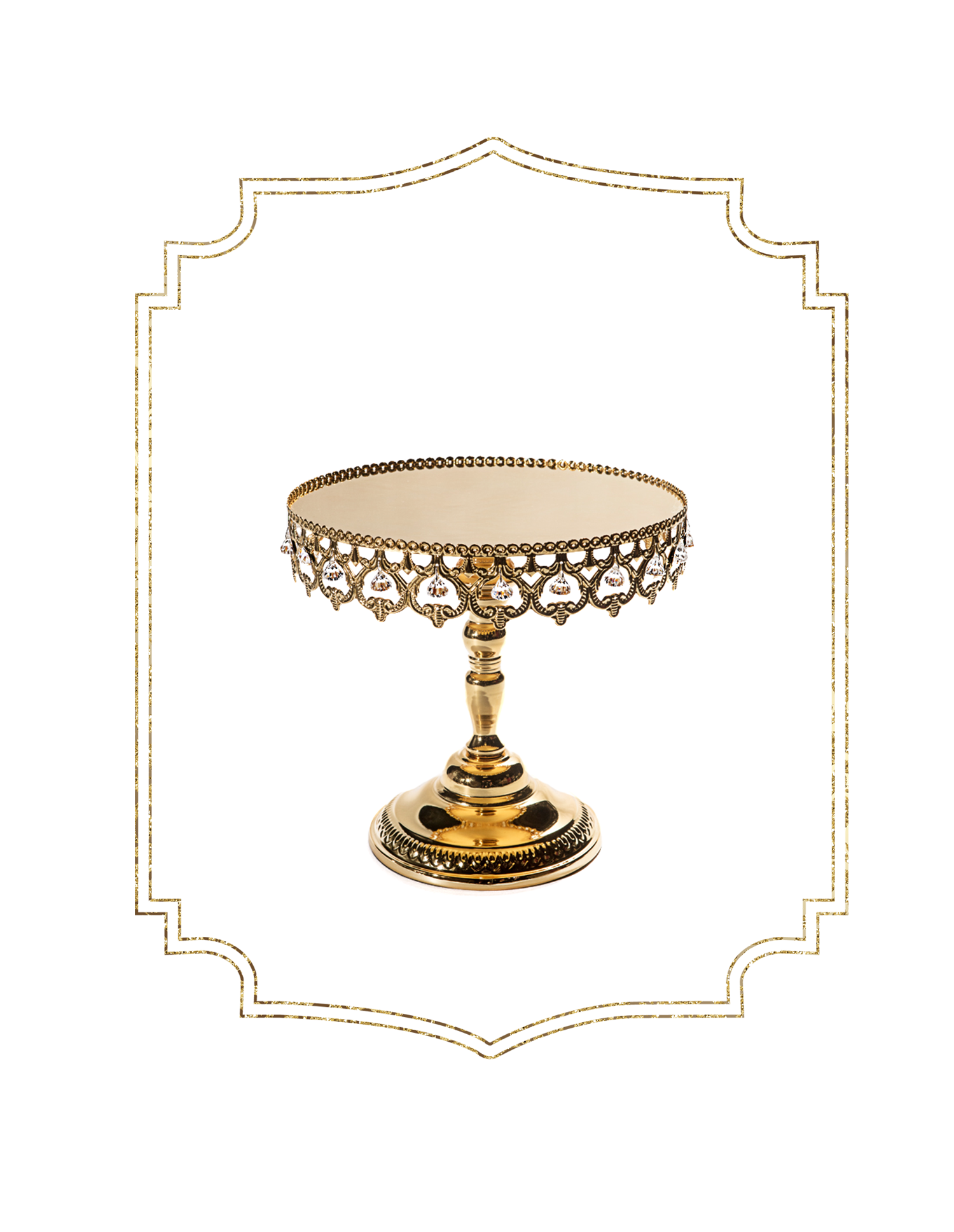 SHOP-preview SHINY GOLD crown cake stand.png