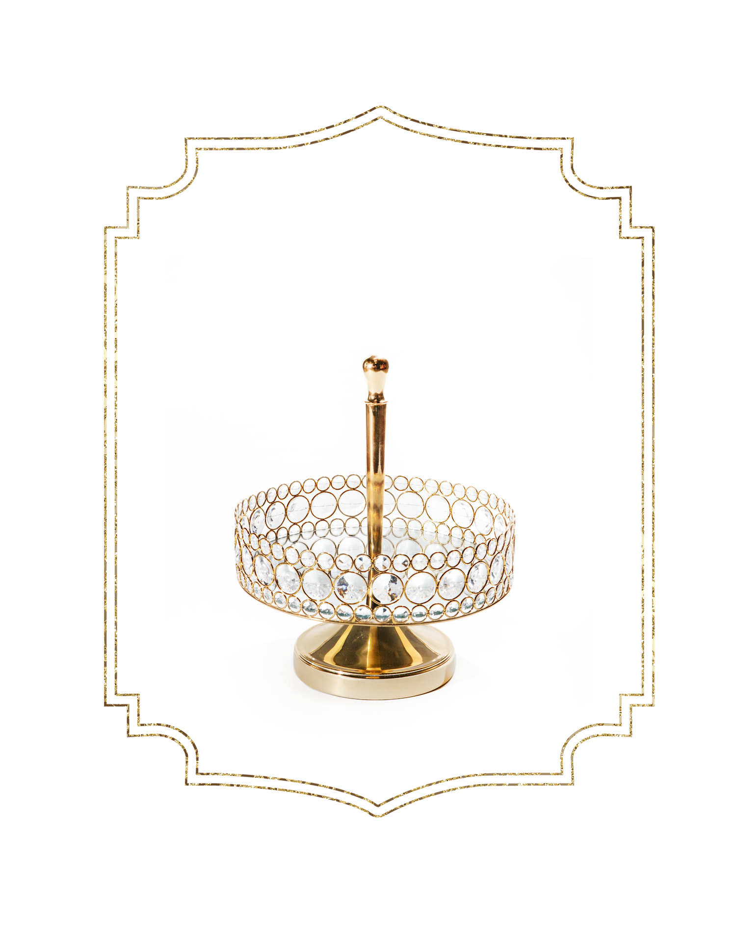 SHOP-preview shiny gold 1 tier basket.png