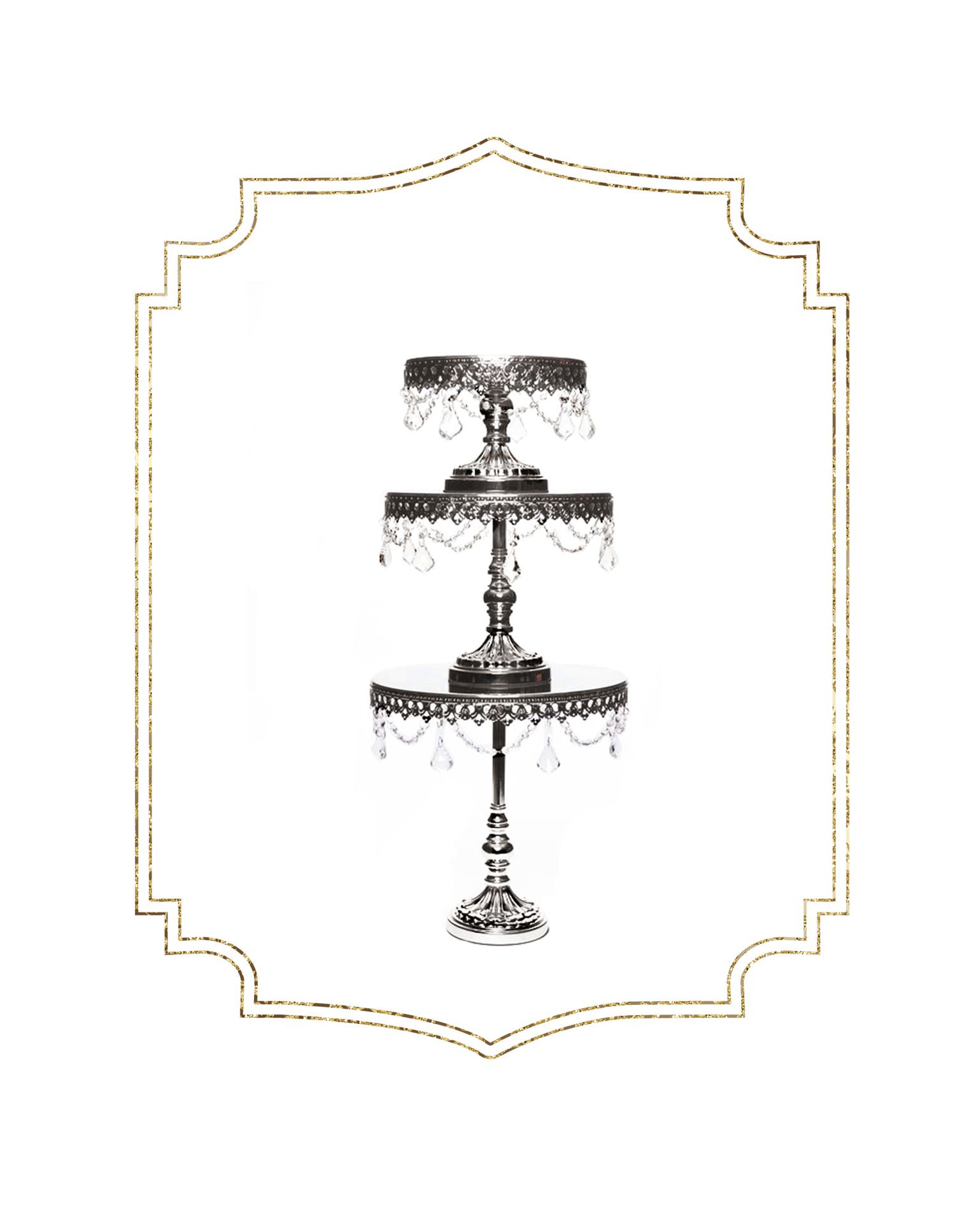 SHOP-preview SHINY SILVER round chandelier cake stand.png