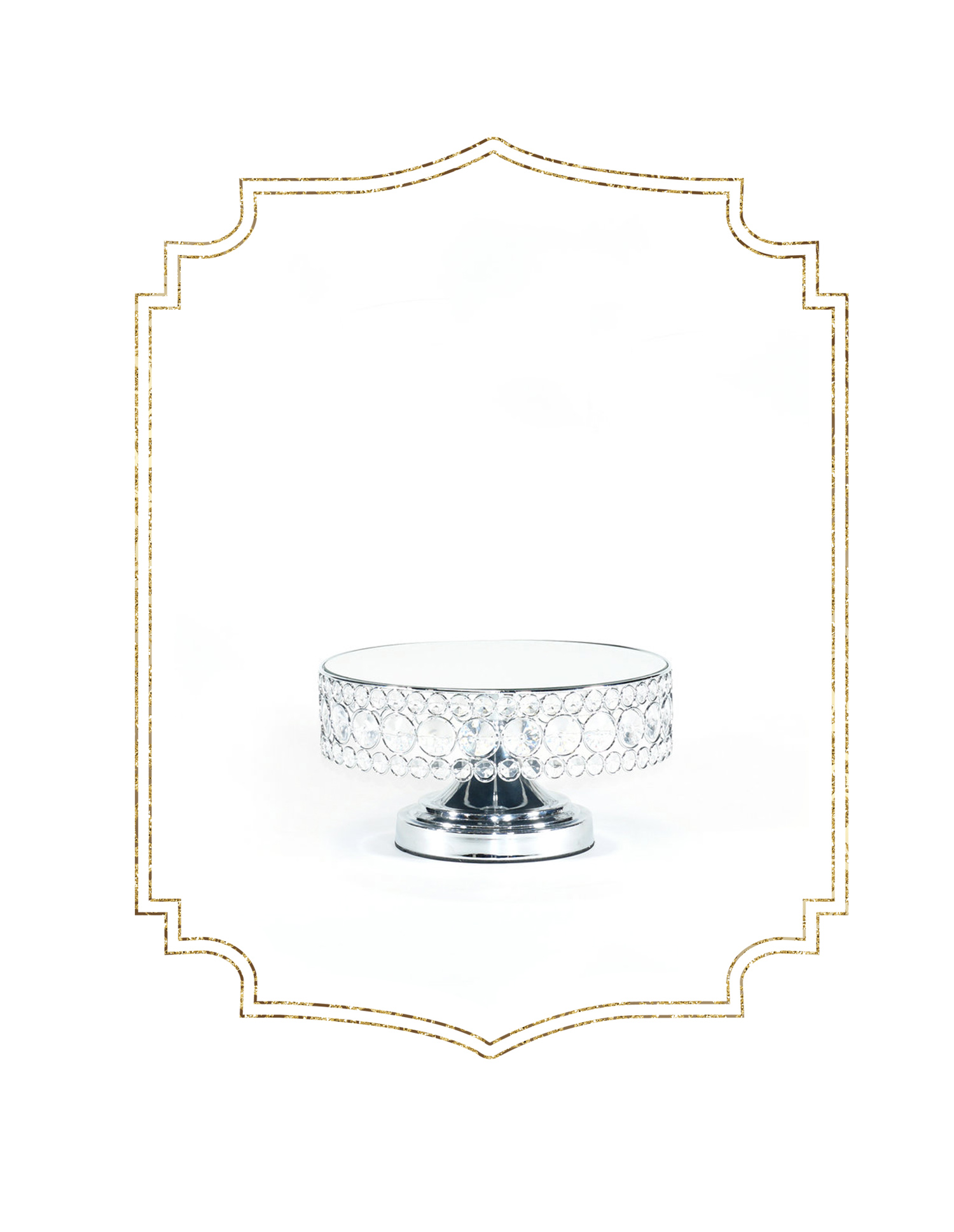 SHOP-preview shiny silver bling cake stand.jpg