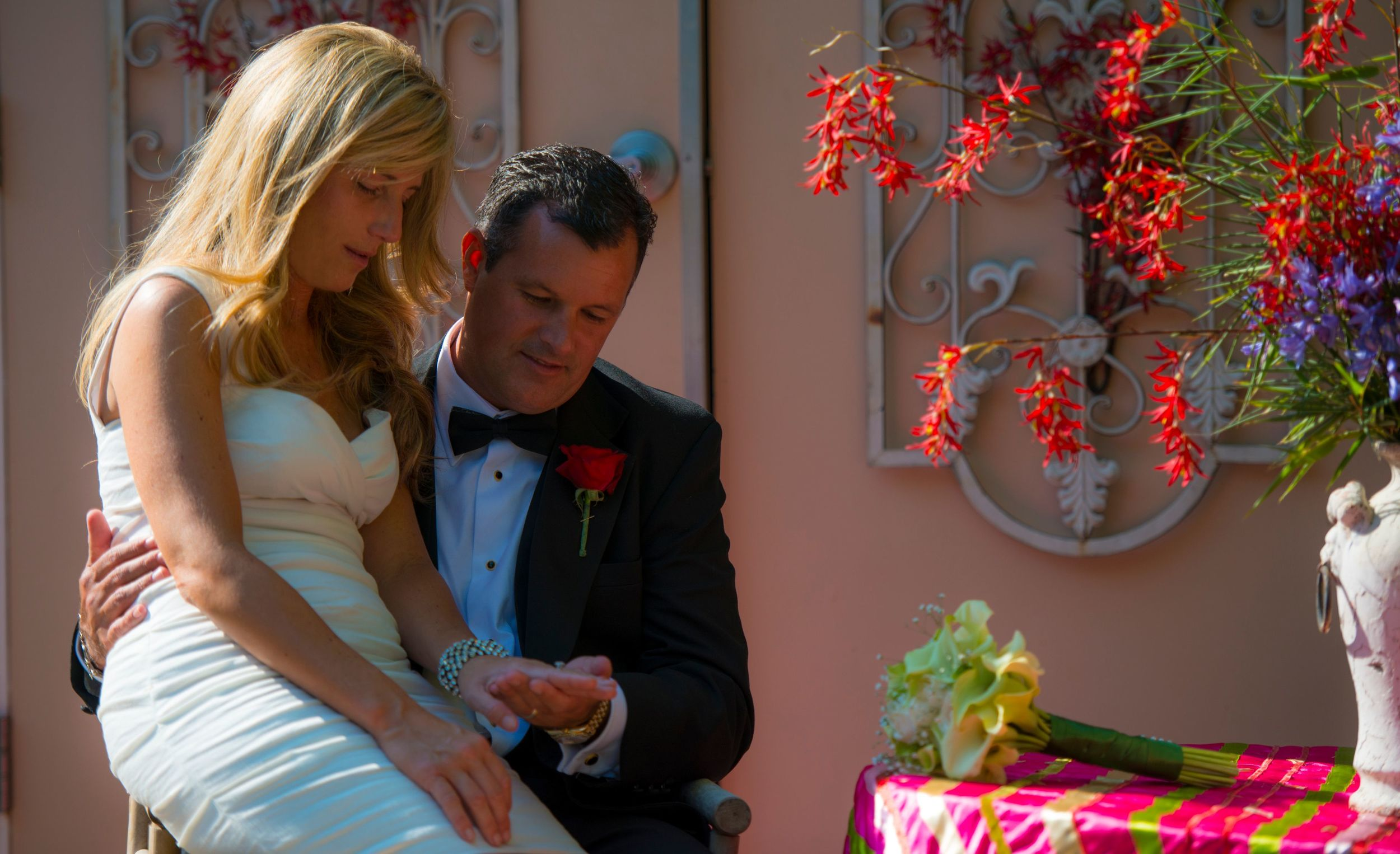 Couple Looking at Ring by Shed.jpg