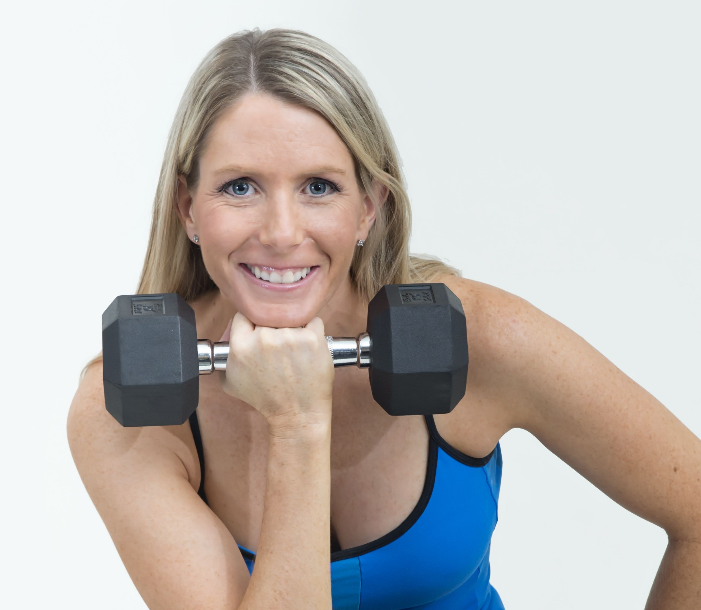 Nichole Simonin - Nicole Simonin, is an ACE Personal Trainer, Physical Therapist Assistant, Fitness Nutrition Specialist and ACE Health Coach, helping successful women who are over 40 gain control over their mind and body so you can feel great in your own skin!