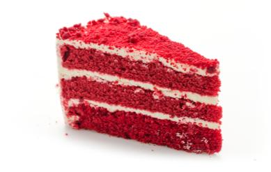 red velvet gelato