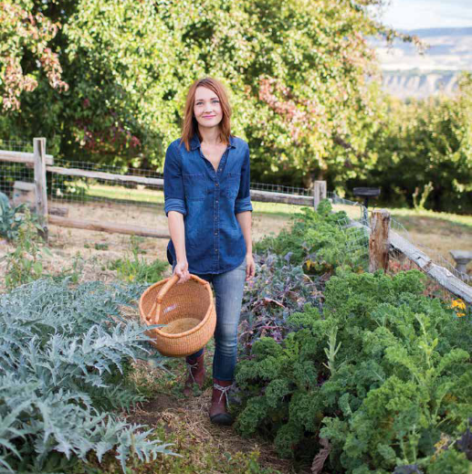 Welcome to the Farm: How-To Wisdom from the Elliott Homestead by Shaye Elliott