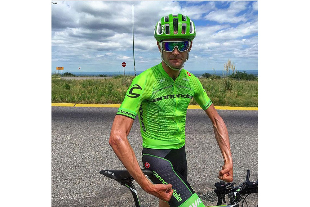 Ask a Pro: Everything You Should Be Scared to Know about Pro Cycling by Phil Gaimon