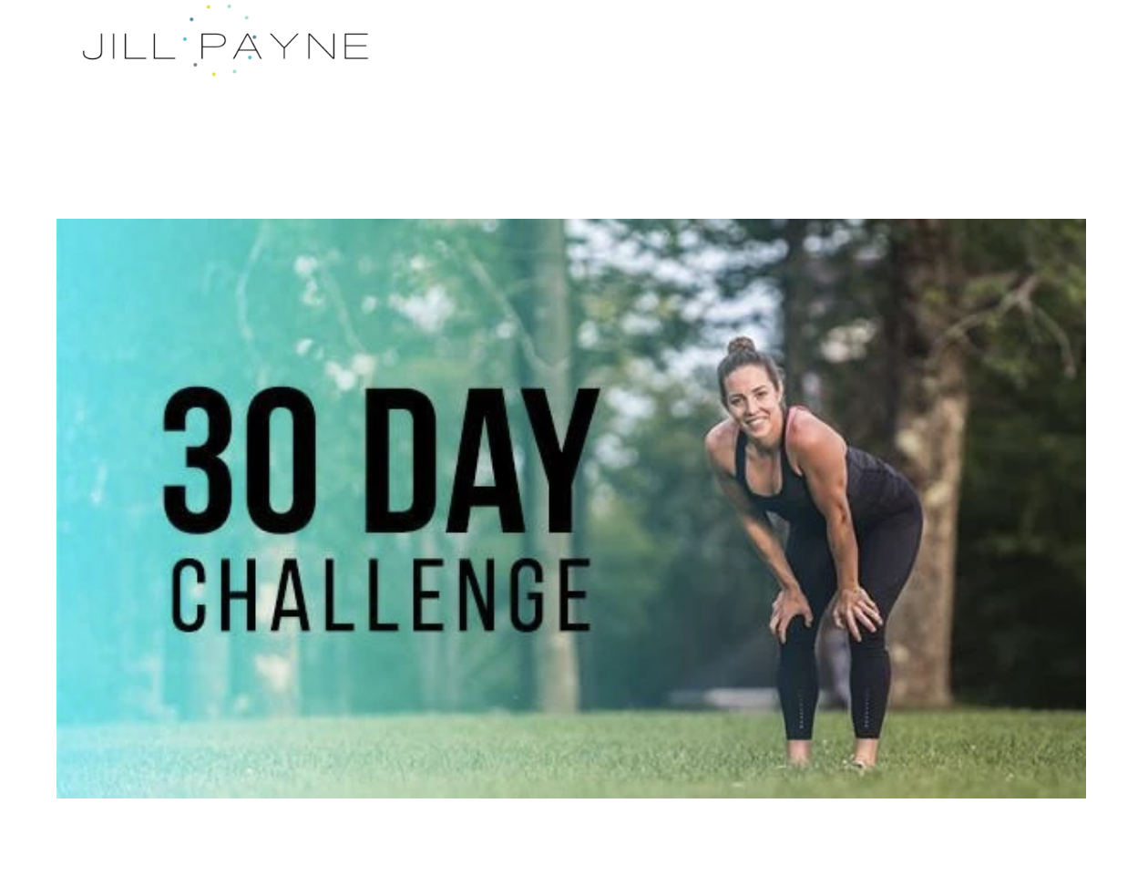 Jill Payne 30 Day Challenge - Audio Producer