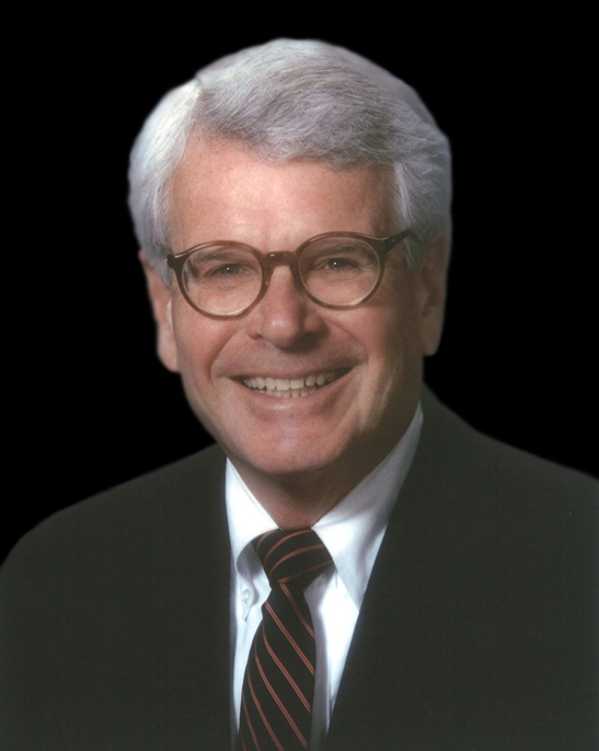 Kennedy Foundation Pledges $1 Million to UTC Poetry Program - Philanthropist Establishes Endowment in Memory of His Late Wife