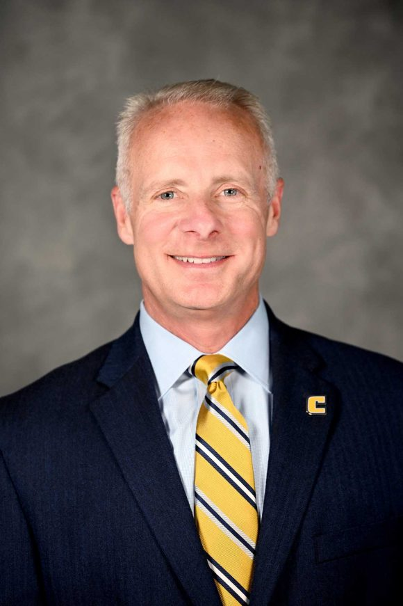 Experienced Higher Education Executive Joins UTC Development Leadership - Marty Smith Brings Decades of Knowledge to the UC Foundation