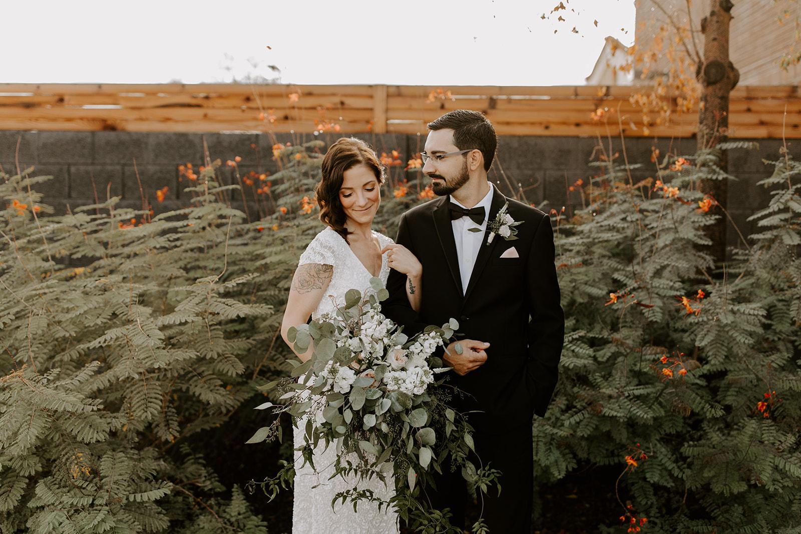 phoenix wedding coordinator