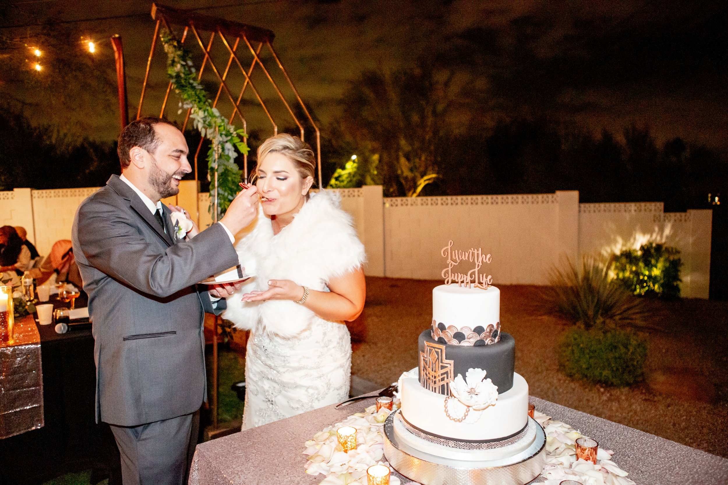 Arizona wedding coordinator