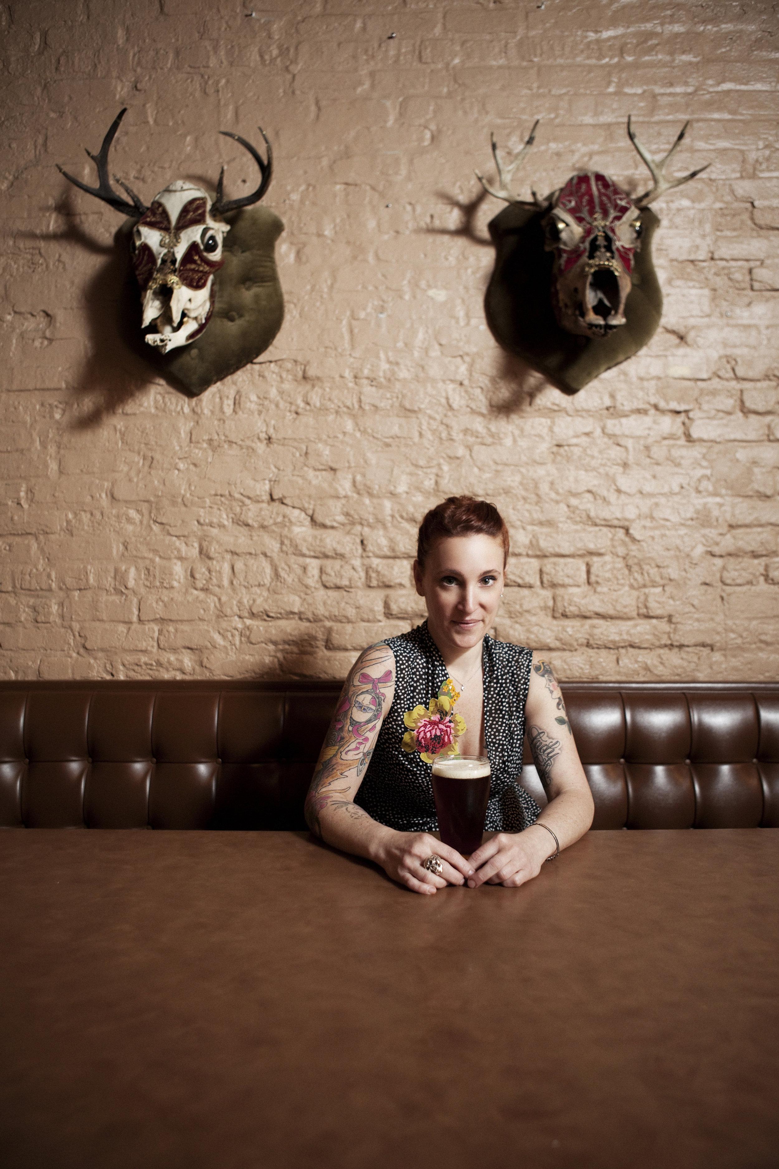 Mindy Segal // HotChocolate Restaurant
